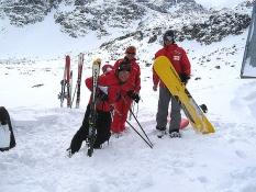 Ски учители